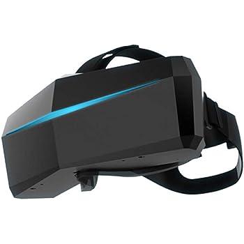 SCKL VR Lunettes, Haute Réalité Virtuelle Résolution 8K PC