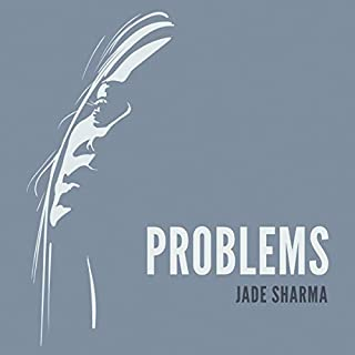 Problems audiobook cover art
