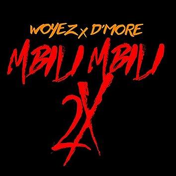 Mbili Mbili (2x) [feat. Dmore]
