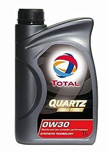 Total 1 Quartz Ineo First 0W30 1L