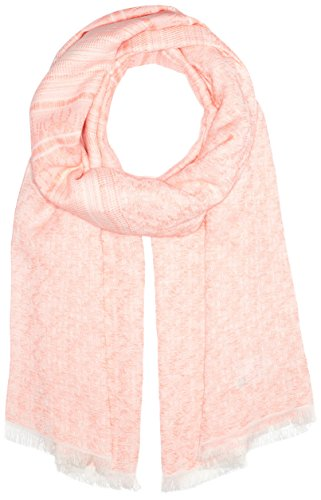 BOSS Damen Nathread Schal, Rosa (Light/Pastel Pink 687), One size (Herstellergröße: STÜCK)