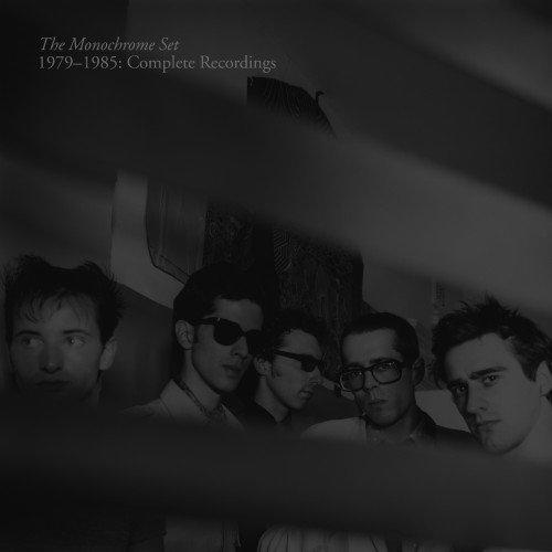 1979-1985 Complete Recordings [Vinilo]