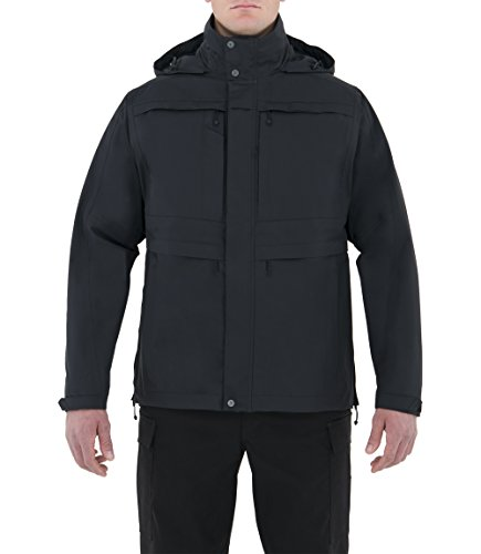 First Tactical Tactix Series System Parka Large Noir