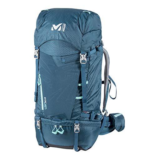 Millet – Ubic 30 W – Sac à Dos de Montagne pour Femme – Équipement pour Randonnée et Trekking – Volume Moyen 30 L – Couleur : Emerald