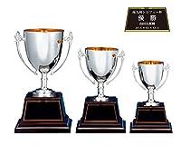 [レーザー彫刻名入れ] GOLD SHACHI 表彰カップ CP173 Bサイズ(高さ17.5cm 口径7.5cm 重さ270g)(E-3)
