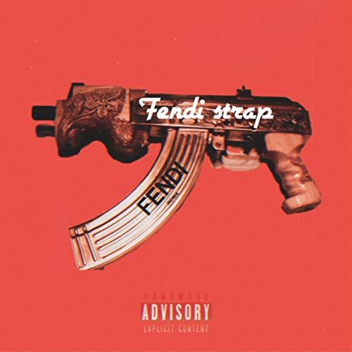 Fendi Strap [Explicit]