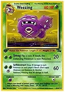 Pokemon TCG Weezing 74//214 Unbroken Bonds Mint