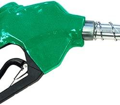 Green Auto Shut-Faucet Freezing Diesel Nozzle