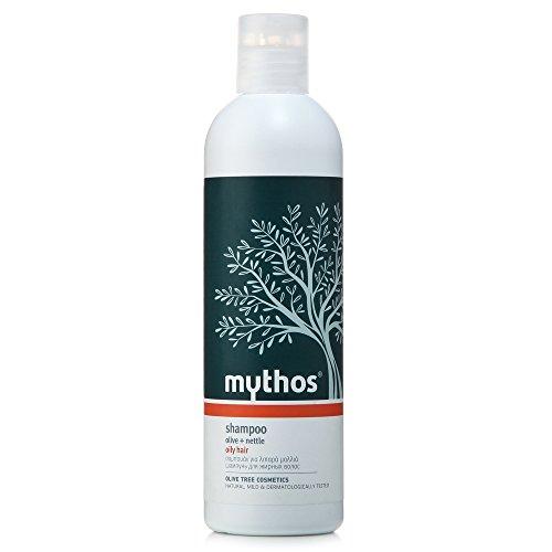 Mythos Shampoo tegen Vet Haar
