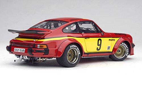 Exoto 1977 Porsche 934 RSR