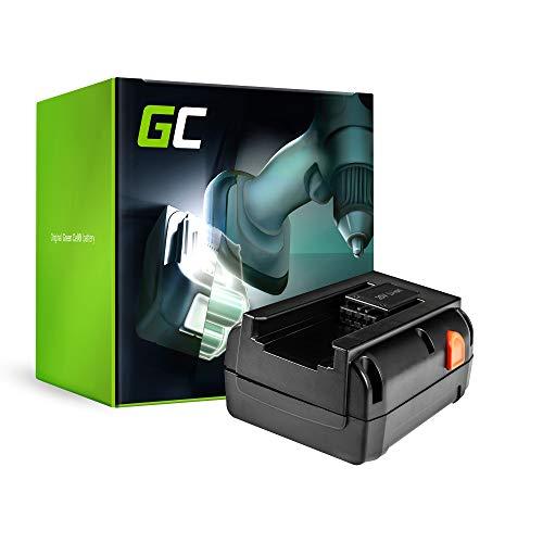 GC (4Ah 25V Li-Ion) 8838 8838-20 8838-U 8838U 4025 4025-20 Batería para Gardena 380LI 380EC 4025-20 4028-20