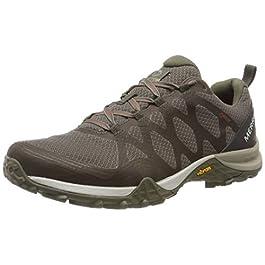 Merrell Women's Siren 3 GTX Low Rise Hiking Shoes