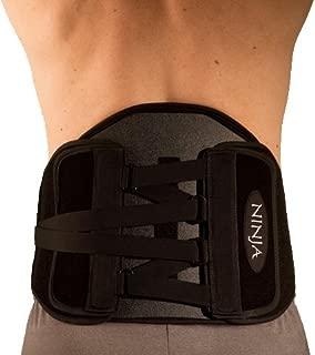 Bledsoe Ninja LSM Back Brace (Large - Standard Profile)