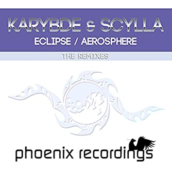 Eclipse / Aerosphere (The Remixes)