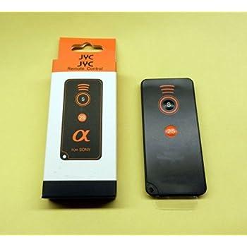 SONY α用 リモコン NEX-5N NEX-5 NEX-5R NEX-6 NEX-7 α33 α55 α230 α330 α380 α550 α700 α900 他 対応 RMT-DSLR1互換品