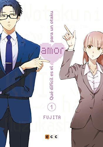 Qué difícil es el amor para un otaku núm. 01 (2a edición)