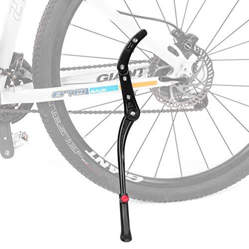 ROCKBROS Bike Kickstand for Mountain Bike Bicycle Kickstand Adults 24 inch to 29 inch Adjustable Bike Side Stand