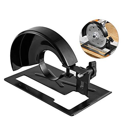 Verstelbare Metal haakse slijper, snijmachines Metaal Houtbewerking Conversion Tool met Wheel Guard, geschikt voor familie DIY handgemaakte, de fabriek de productie, Timmerwerk Production