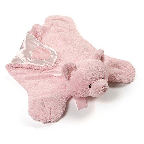 GUND Baby 4053935 - My 1st Teddy Comfy Cozy, Pink