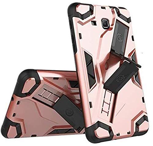 Accesorios De Pestañas para Samsung Galaxy Tab a A6 7.0 T280 T285 SM-T280 Estuche a Prueba De Choques a Prueba De Golpes SM-T280 Funda De Armadura Híbrida para Samsung Galaxy Tab a A6 7.0