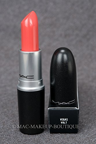 MAC Amplified Creme Lipstick # Vegas Volt ( by gole ) Hot Items by M.A.C