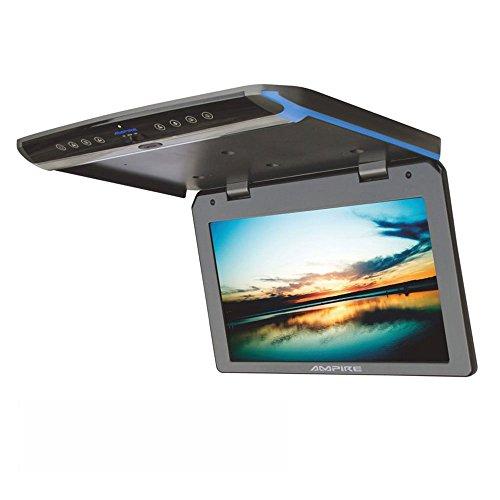 AMPIRE OHV173-HD Full-HD Deckenmonitor 44.2cm (17.3'') mit HDMI-Eingang