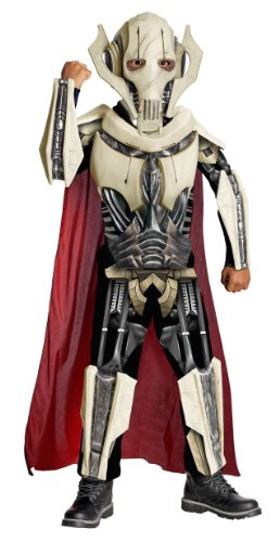 Deluxe General Grievous Costume - Large