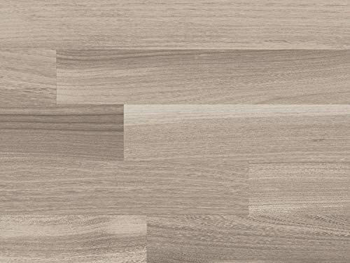 PARADOR Laminat Basic 200 Akazie grau Schiffsboden 3-Stab I 12 Dielen im Paket = 2,99 m² im Paket I 1.000.000 qm Parkettboden, Laminatboden, Vinylboden, Designboden - sofort ab Lager lieferbar I