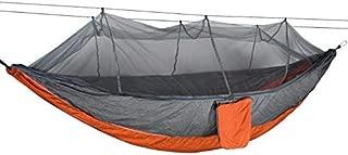 300 kg Bearing Outdoor Mosquito Net Hammock Parachute Camping Hanging Sleeping Swing Bed Hanging Hammock (3)