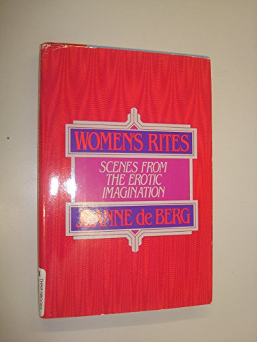 Women's rites