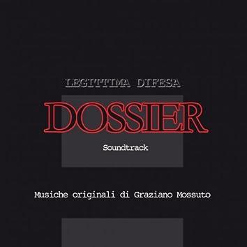 Legittima difesa dossier (Original Motion Picture Soundtrack) [Soundtrack]