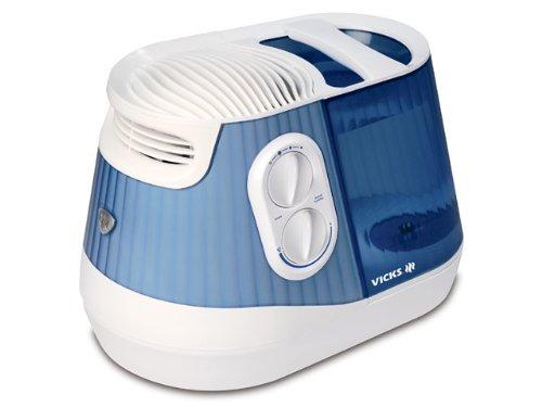 Vicks V4500 FilterFree Humidifier