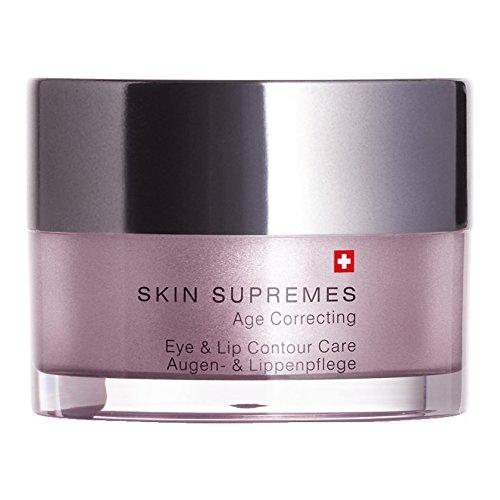Artemis of Switzerland Skin Supremes Age Correcting Eye&Lip Contour Care