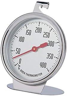 Backofenthermometer Temperaturanzeige Instant Read Thermometer Edelstahl-Sonde Stand Up Dial Large Gage Küche Backzubehör