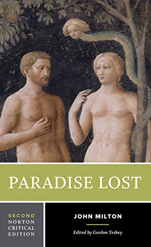 Paradise Lost (Norton Critical Editions, Band 0)