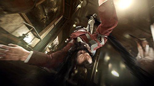『Dishonored 2 【CEROレーティング「Z」】 - PS4』の8枚目の画像