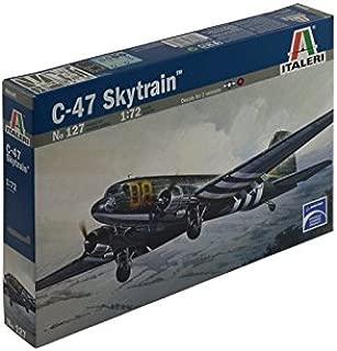 Italeri 1/72 C-47 Skytrain # 127