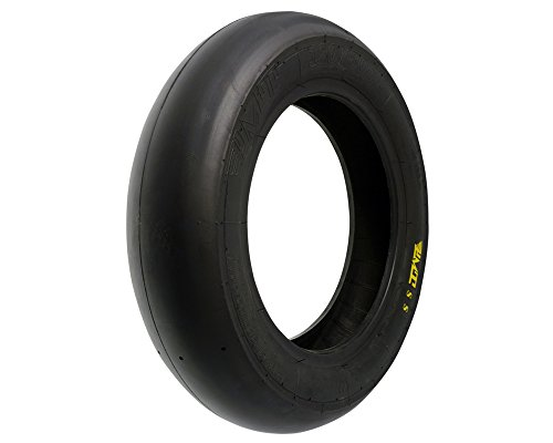 Reifen PMT Slick 90/90-10 R medium