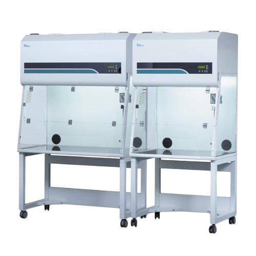 Lab Companion EDA9193 Jeiotech Hepa-Filter für DLH-01G Rauchhaube