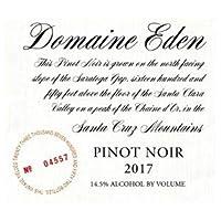 ■お取寄せ マウント エデン ドメーヌ エデン ピノノワール [2017] [ 赤 ワイン アメリカ カリフォルニア ]