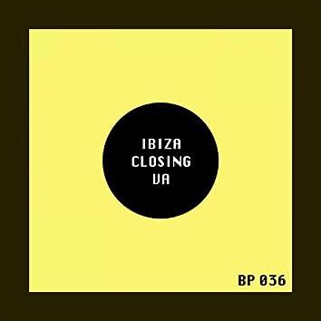 Blackpoint V.A. Ibiza Closing