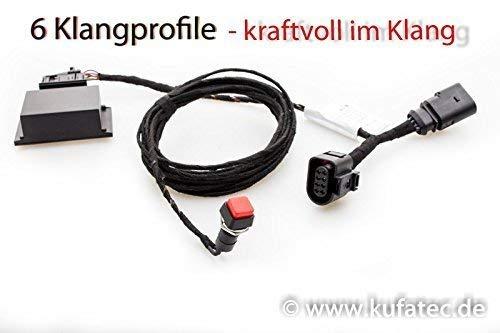 Kufatec Soundbooster Pro Active Sound