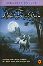 The Little White Horse by Goudge, Elizabeth (unknown Edition) [Paperback(2001)]