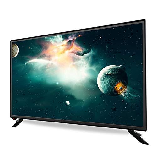 Ultra HD Smart LED TV, 32/42/50/55 Pulgadas LED HD TV 1080P Flat WiFi Network TV Soporte USB HD Decodificación Interacción multipantalla