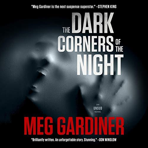 The Dark Corners of the Night audiobook cover art