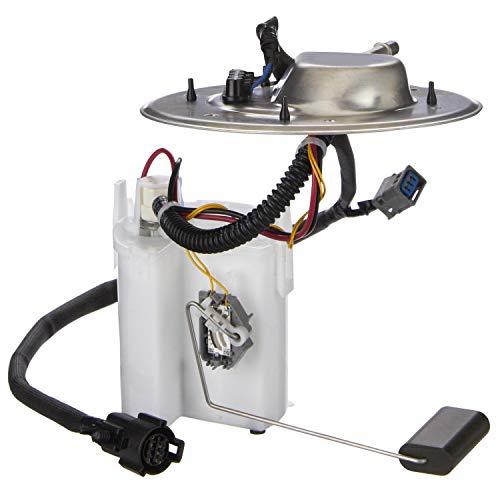 01 mustang fuel pump - 3