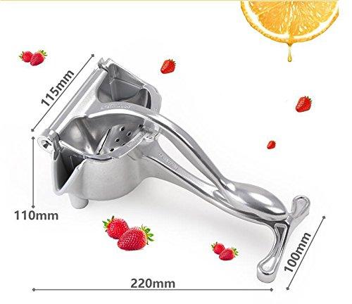 Juicer exprimidor manual/sandía Baby fruta Zumo/Limón Zumo, zumo ...