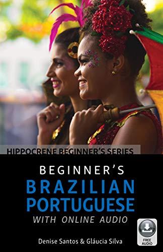 Beginner's Brazilian Portuguese with Online Audio
