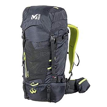 Millet ? Ubic 30 ? Sac à Dos de Montagne Unisexe ? Équipement pour Randonnée et Trekking ? Volume Moyen 30 L ? Couleur : Black - Noir
