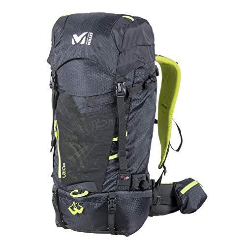 Millet – Ubic 30 – Sac à Dos de Montagne Unisexe – Équipement pour Randonnée et Trekking – Volume Moyen 30 L – Couleur : Black - Noir